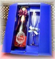 スパークリングワイン360ml(ドレッシー白・ロゼ)セット