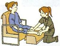 膝痛 打撲 外反 悩み解決