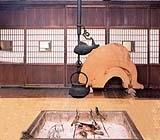 木曽の囲炉裏の宿民宿 黒川荘