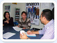 ACTION! Language Academy