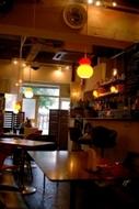 PARADISE CAFE MODERN
