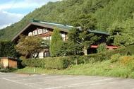 長野県の民宿民宿 黒川荘