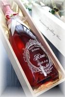 【リゴル ロゼ】スパークリングワイン