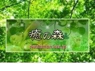 豊田市の中国式マッサージ 癒の森