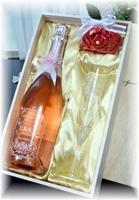 限定特別価格【PECHE BLANC】ピンクのブランド・ブルー