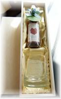 ミニワイン&オールドグラス木箱入