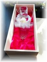 プロポーズ/ガラスの靴木箱入