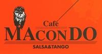 カフェ マコンド