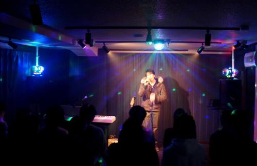 アモンボイスミュージックスクール名古屋     ライブ盛り上がりました♪