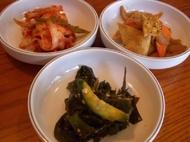 韓国料理 マダン