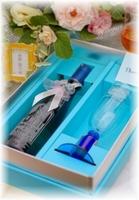 【ハーフワイン375ml&グラス】セット