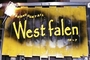 West falen