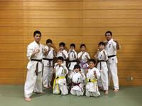 蓮田カップに8名参加しました。