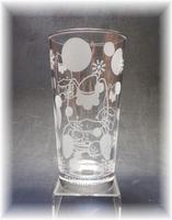 『ぐんまちゃん』カルピスタンブラーグラス