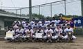全日本クラブチーム選手権大会予選 第36回愛知ジュニアリーグ大会 優勝