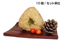 玄米むすび(塩)