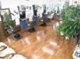 岩国市の美容室 チェリーブロッサム