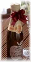 【限定・天使のスパークリングワイン】