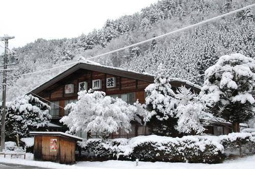 きそふくしまスキー場がオープンしました