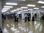 カトウノブヒトダンスアカデミー