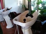 美容室プールオン