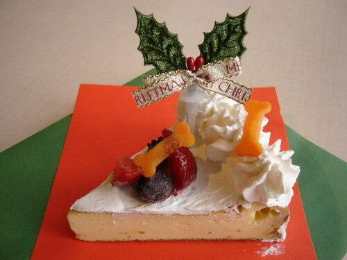 ☆クリスマスケーキ☆