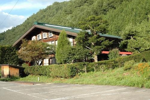 黒川荘は一年を通して楽しんで頂けるところです。