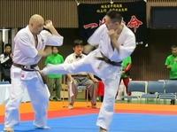 11/11の全日本選手権大会に参加しました。