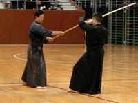 古武道講習会・大会