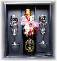 【限定】スパークリング白ワイン750mlセット