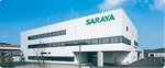 サラヤ株式会社 名古屋営業所