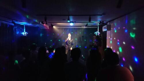 アモンボイスミュージックスクール名古屋     スクールライブ第6回目が終了しました!