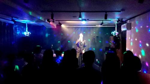 アモンボイスミュージックスクール名古屋     スクールライブ7回目開催決定のお知らせ