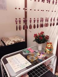 一宮市の本格的中国マッサージ「佳華健康館」