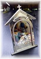 【WEDDING】メモリアルミラー