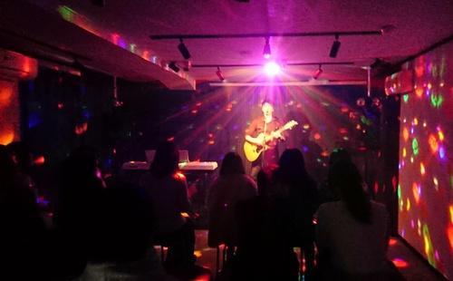 アモンボイスミュージックスクール名古屋           スクールライブ10回目盛り上がりました!