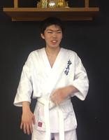 渡辺さんが入門しました。