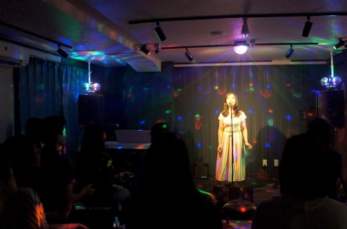 アモンボイスミュージックスクール名古屋           次回は10月開催予定です!