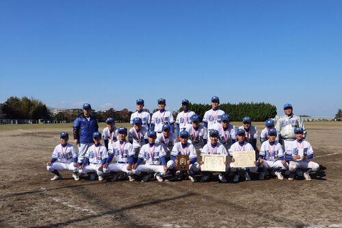 全日本少年春季軟式野球愛知県大会