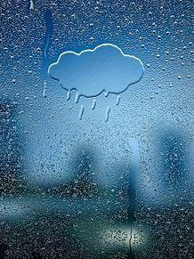 台風が発生し週末は生憎の雨模様org