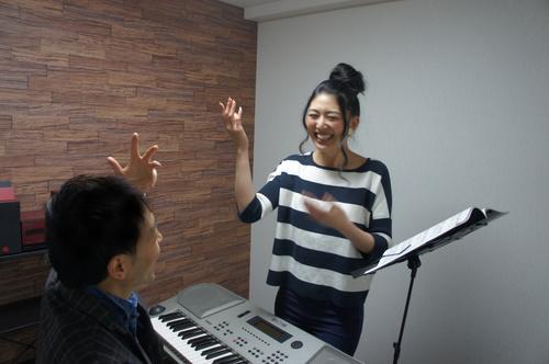 アモンボイスミュージックスクール名古屋           音痴は改善できます!