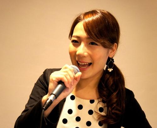 アモンボイスミュージックスクール名古屋          腹式呼吸は息の吸い方が大事!