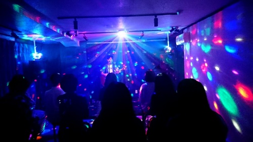 アモンボイスミュージックスクール名古屋          生徒さんのライブイベント