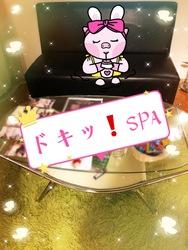 ドキッ!SPA|伏見・栄のリラクゼーション(ドキスパ)