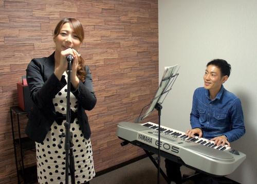 アモンボイスミュージックスクール名古屋         2020年度は1月5日から営業開始