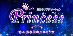 Princess~プリンセス|金山のリラクゼーションマッサージ