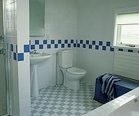 トイレ詰りの工事